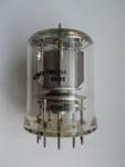 Импульсный модуляторный тетрод ГМИ-21-1 ООО ЭВП